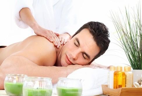 massage body danh cho nam  Massage Phước Lộc Thọ 2  Quận 5, Tp. Hồ Chí Minh