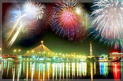 Phát triển thành phố Đà Nẵng như thành phố sự kiện
