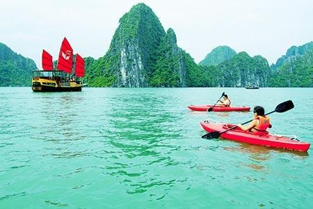 3 trải nghiệm không thể bỏ qua khi du lịch Hạ Long