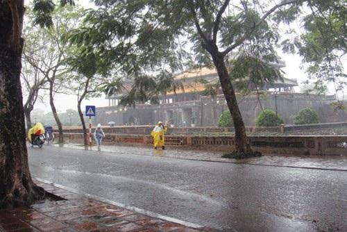 Kinh nghiệm du lich mùa mưa