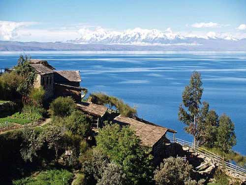 du lich titicaca