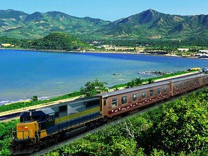 Đà Nẵng, đầu tàu du lịch miền Trung