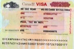 Visa Canada: Nhưng lưu ý khi xin Visa du lịch Canada