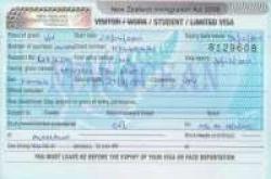 Visa New Zealand: Thủ tục xin visa đi New Zealand