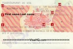 Visa Úc: Thủ tục làm Visa đi Úc