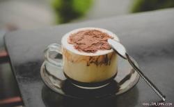 Mùa đông Hà Nội, thèm nhất ly cafe trứng
