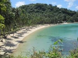 Thiên đường du lịch biển của Philippines