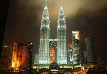 Du lịch Malaysia, Malaysia - Singapore