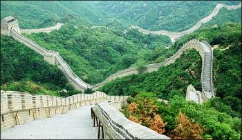 Du lịch Trung Quốc, Thượng Hải - Hàng Châu - Tô Châu - Bắc Kinh