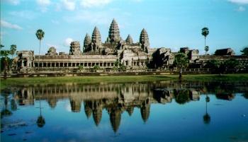 Du lịch Campuchia, Siem Riep - Phnom Penh