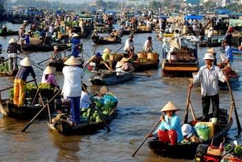 Cần Thơ - Sông nước miền Tây