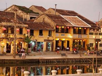 Du lịch Huế, Đà Nẵng - Sơn Trà - Hội An - Huế