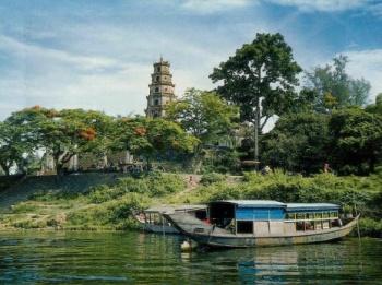 Đà Nẵng - Sơn Trà - Hội An - Huế