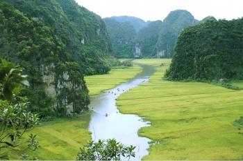 Hà Nội - Tam Cốc - Hạ Long
