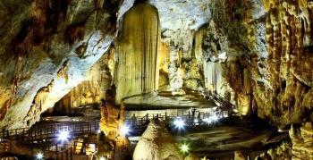Du lịch Huế, Đà Nẵng - Hội An - Huế - Động Thiên Đường