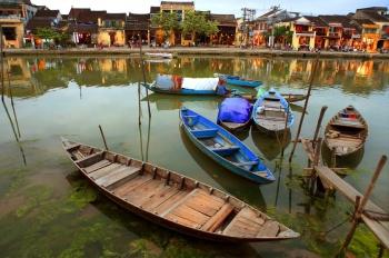Đà Nẵng - Hội An - Huế