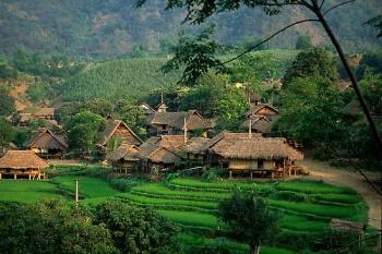 Du lịch Hà Nội, Hà Nội - Hòa Bình - Mai Châu