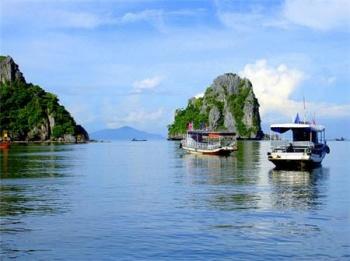 Du lịch Hà Tiên, Hà Tiên Thập Vịnh