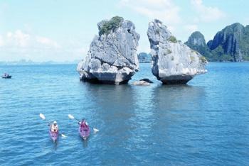 Du lịch Hà Nội, Hà Nội - Ninh Bình - Hạ Long - Yên Tử - Sapa