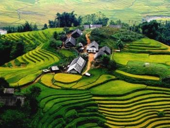 Hà Nội - Ninh Bình - Hạ Long - Yên Tử - Sapa