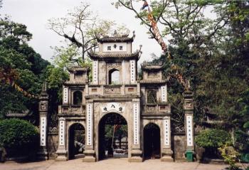 Hà Nội – Ninh Bình – Yên Tử - Chùa Hương