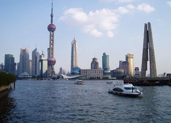 Du lịch Trung Quốc, Bắc Kinh - Tô Châu - Hàng Châu – Thượng Hải