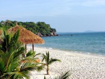 Phú Quốc - Đảo Xanh Rực Nắng