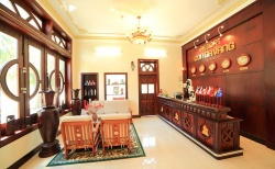 Giảm 30% giá phòng tại Resort Con Gà Vàng- Ninh Chữ