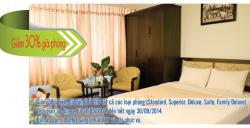 Khách Sạn Đông Kinh - Ưu Đãi Đặc Biệt Trong Mùa Hè