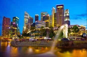 Du lịch Singapore, Singapore - Đảo Quốc Sư Tử