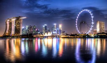 Du lịch Singapore, Singapore - Đảo Quốc Sư Tử (2)