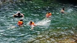 Vũng Voi - điểm đến lý tưởng cho kỳ nghỉ hè ở Huế