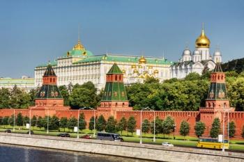 Moscow - Saint Petersburg: Đêm Trắng Huyền Dịu