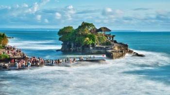 BALI – JAKARTA
