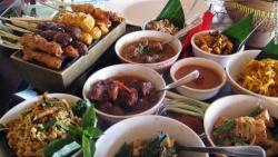 """Những món ăn không thể bỏ qua trên """"thiên đường vùng nhiệt đới"""" Bali"""