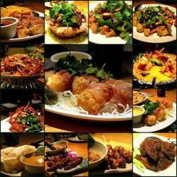 Kuala Lumpur thiên đường ẩm thực