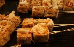 Những khu ẩm thực nổi tiếng tại châu Á