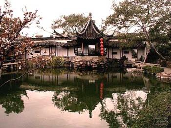 Du lịch Trung Quốc, Bắc Kinh – Vô Tích - Tô Châu – Hàng Châu – Thượng Hải