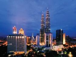 Kuala Lumpur điểm đến lý tưởng cho những tín đồ mua sắm