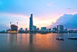 Du lịch đường sông Sài Gòn trải nghiệm cảm giác mới lạ