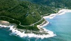 Bán đảo Sơn Trà và những điểm tham quan hấp dẫn