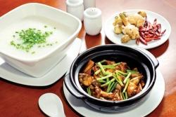 Những món ăn không thể bỏ qua khi đi du lịch Tết Singapore
