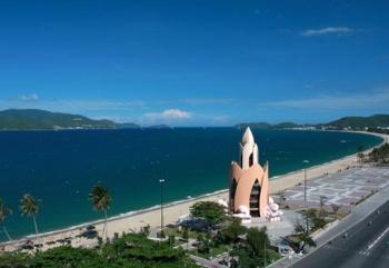 Tour du lịch Nha Trang - đảo Bình Ba