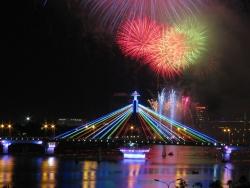 Những điều cần lưu ý khi xem lễ hội pháo hoa quốc tế ở Đà Nẵng