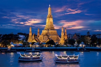 Bangkok – Pattaya (Lễ 30/04)