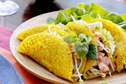 Sài Gòn vào top thức ăn đường phố ngon nhất
