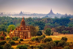 Tại sao bạn phải đi du lịch Myanmar?