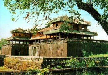 Du lịch Đà Nẵng, Con đường di sản miền Trung