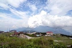 Những hành trình khám phá đỉnh Mẫu Sơn vào mùa hè