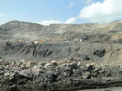 Ấn tượng mỏ than Hà Lầm - Hạ Long